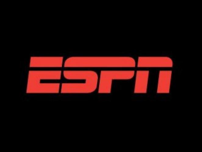 ESPN Specials next episode air date poster