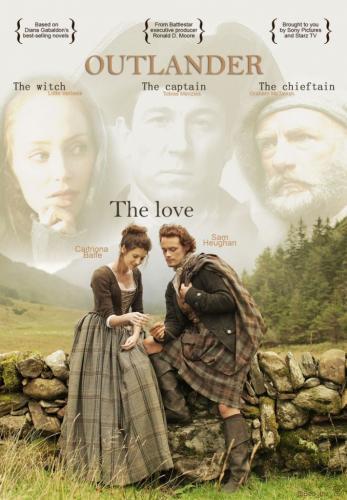 Outlander next episode air date poster