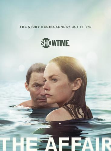 The Affair next episode air date poster