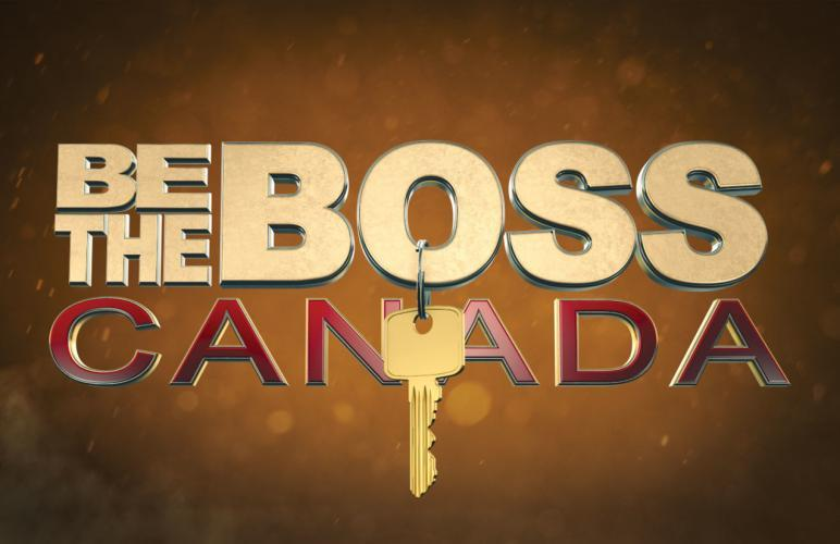 Be the Boss Canada next episode air date poster