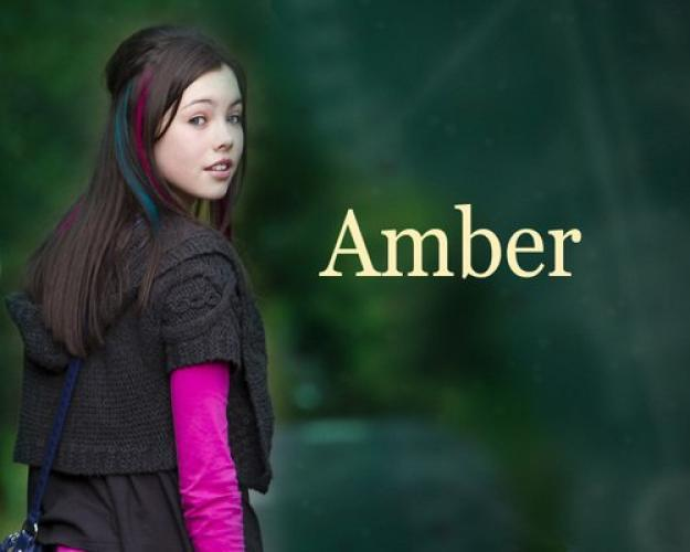 Amber next episode air date poster