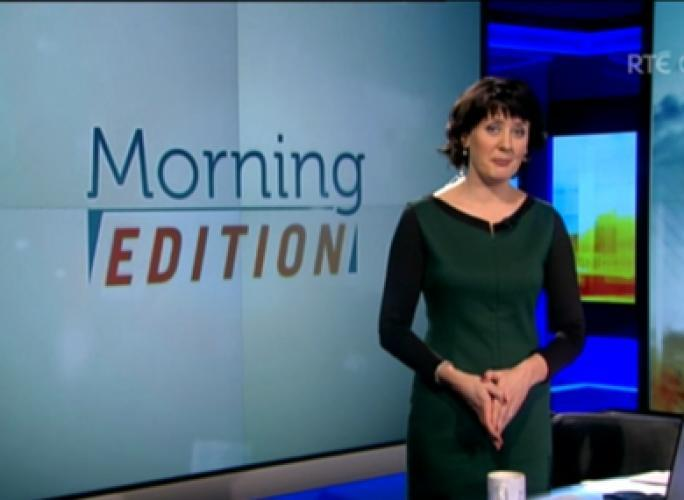 Morning Edition next episode air date poster