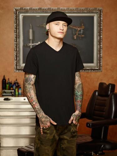 Tattoos After Dark next episode air date poster