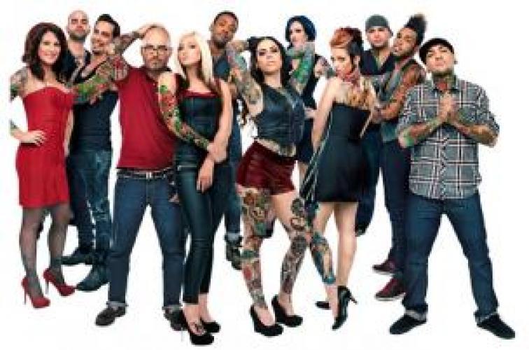 Break Up Tattoos next episode air date poster