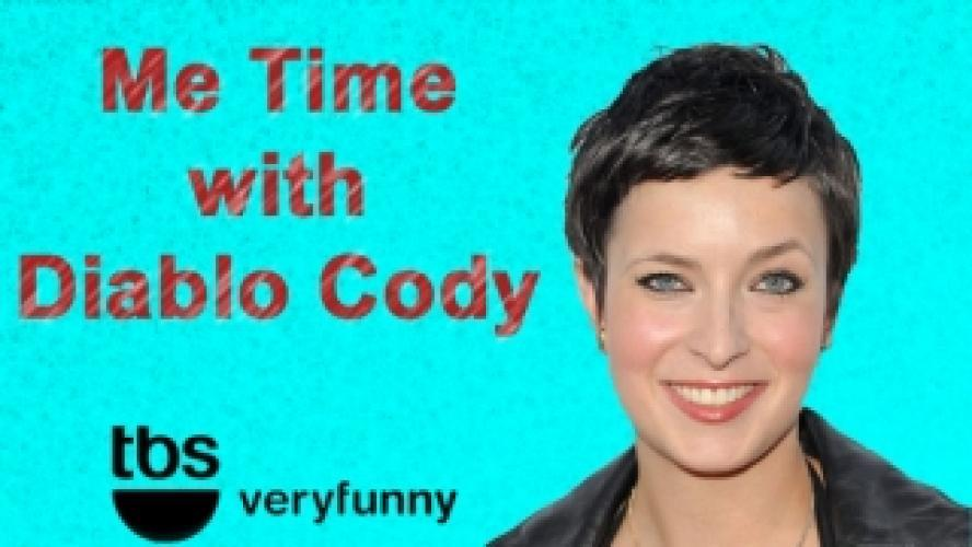 Me Time with Diablo Cody next episode air date poster
