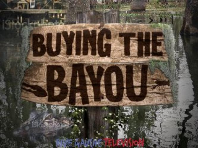 Buying the Bayou next episode air date poster