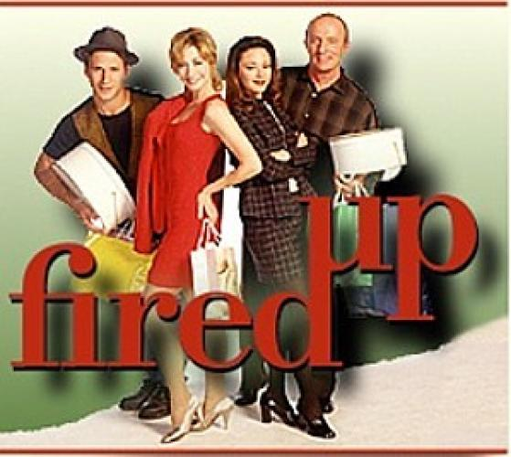 Fired Up next episode air date poster