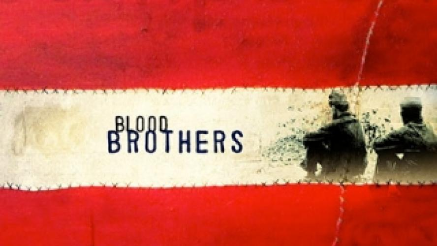 Blood Brothers next episode air date poster