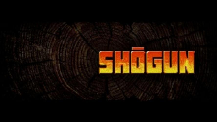 Shogun (2014) next episode air date poster