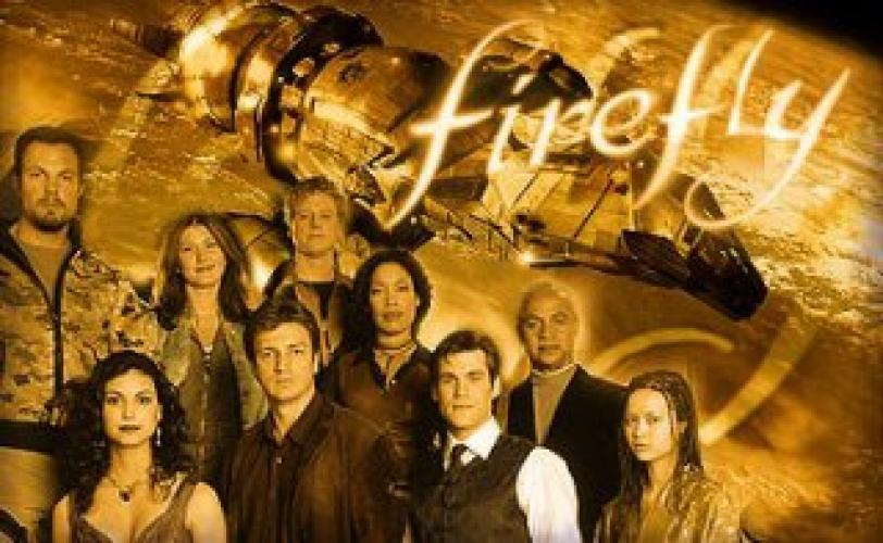 Firefly next episode air date poster