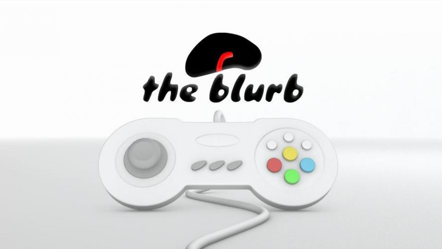 The Blurb next episode air date poster