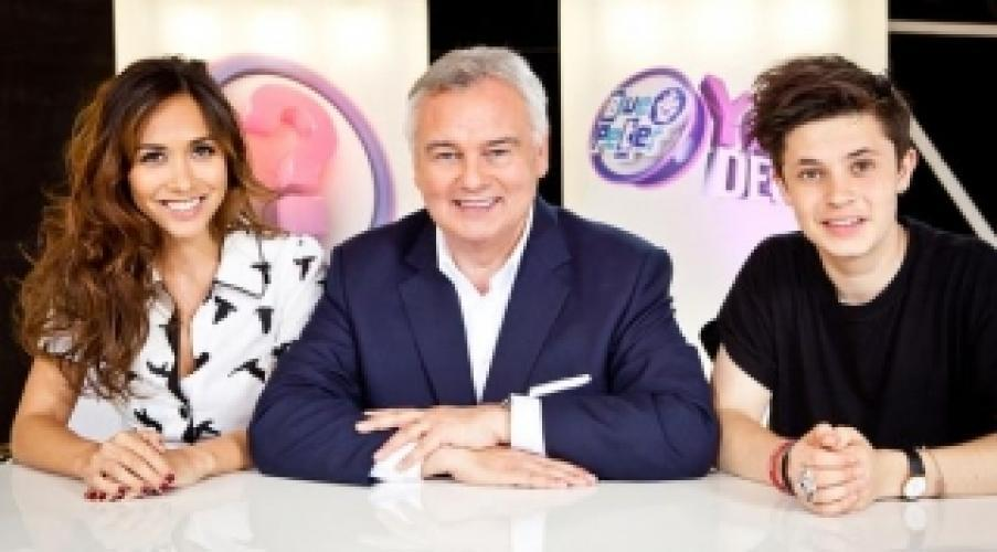 Blue Peter - You Decide! next episode air date poster
