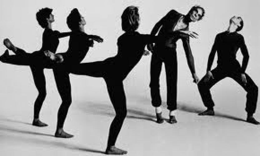 Merce Cunningham: The Legacy next episode air date poster