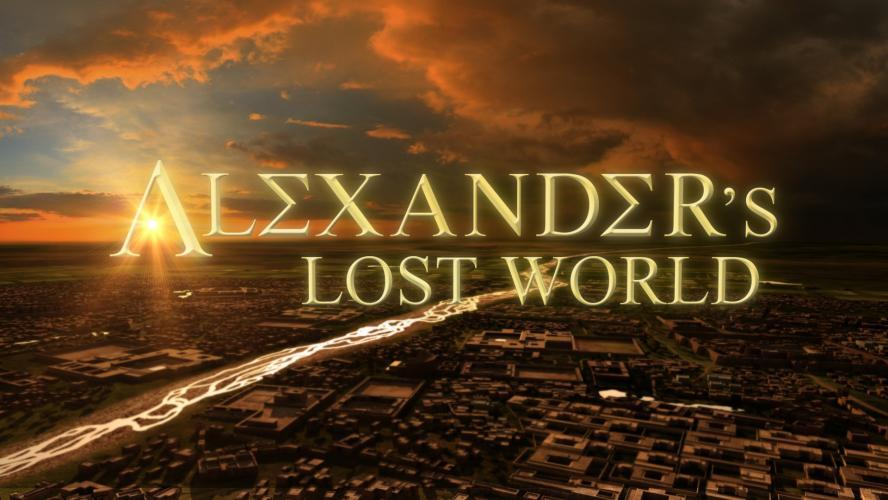 Alexander's Lost World next episode air date poster