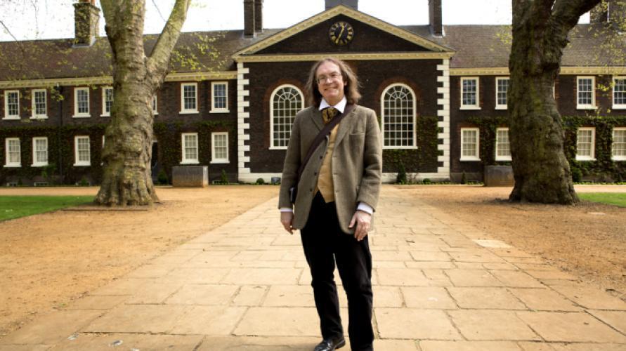 Professor Hutton's Curiosities next episode air date poster