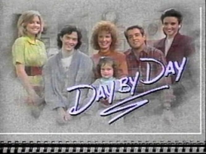 Day by Day next episode air date poster
