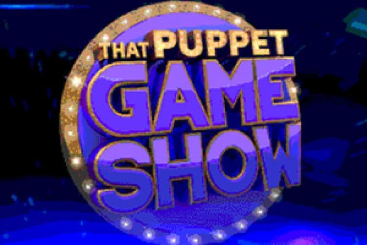 That Puppet Game Show next episode air date poster