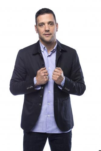 Stroumboulopoulos next episode air date poster