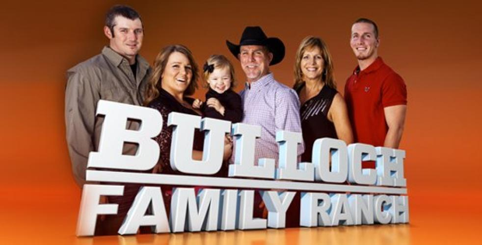 Bulloch Family Ranch next episode air date poster