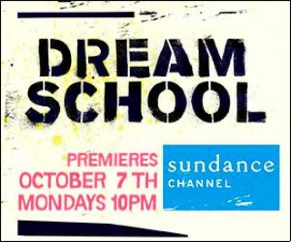 Dream School next episode air date poster