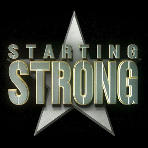 Starting Strong (2013) next episode air date poster