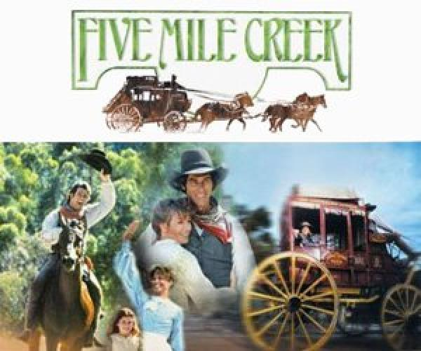 Five Mile Creek next episode air date poster