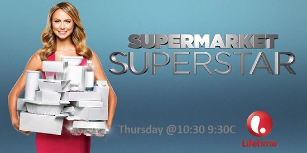 Supermarket Superstar next episode air date poster