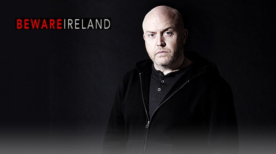 Beware Ireland: Rogue Traders At Work next episode air date poster