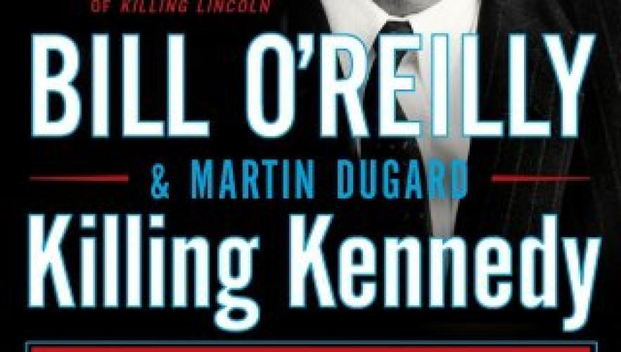 Killing Kennedy next episode air date poster