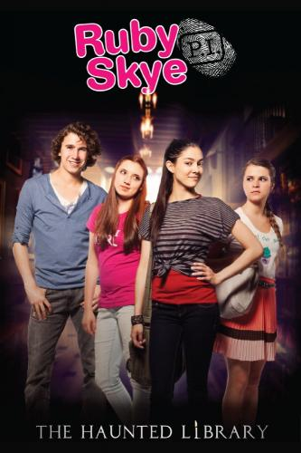 Ruby Skye P.I. next episode air date poster