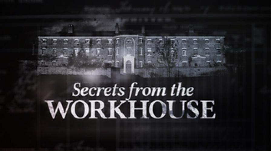 Secrets From The Workhouse next episode air date poster