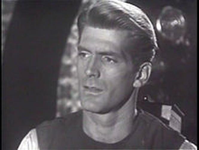 Flash Gordon (1954) next episode air date poster