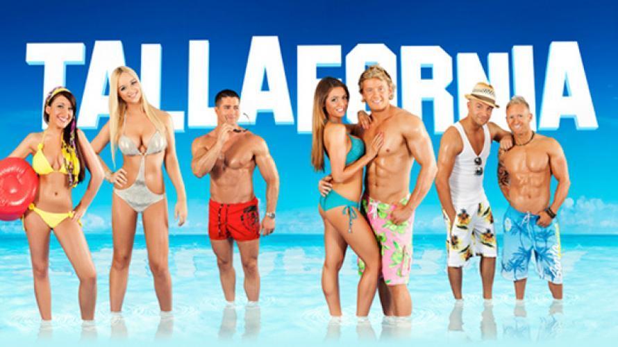 Tallafornia next episode air date poster