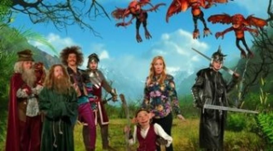 Yonderland next episode air date poster