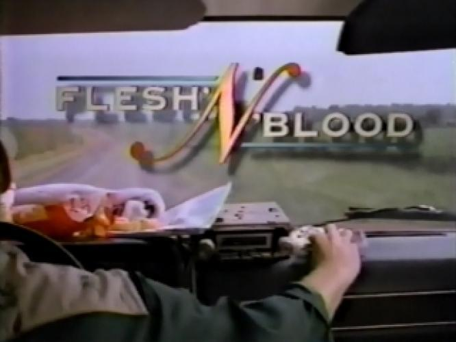 Flesh 'n' Blood next episode air date poster