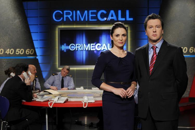 CrimeCall next episode air date poster