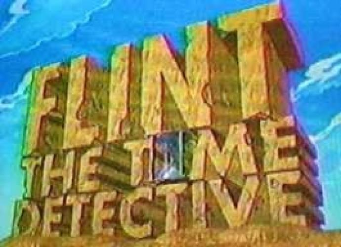 Flint The Time Detective next episode air date poster
