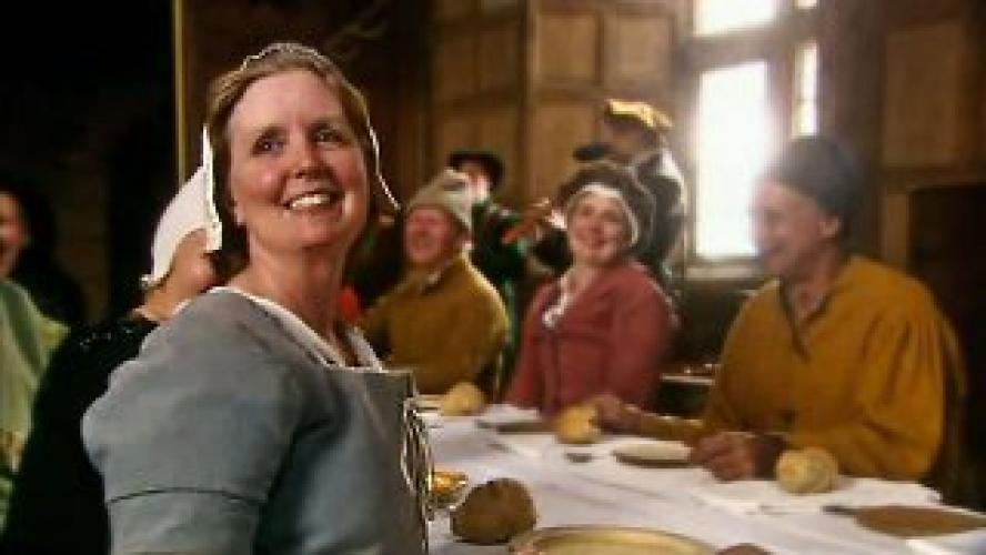 A Tudor Feast next episode air date poster