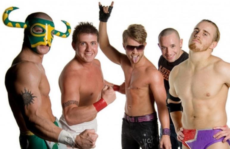 BWC: British Wrestling Round-Up next episode air date poster