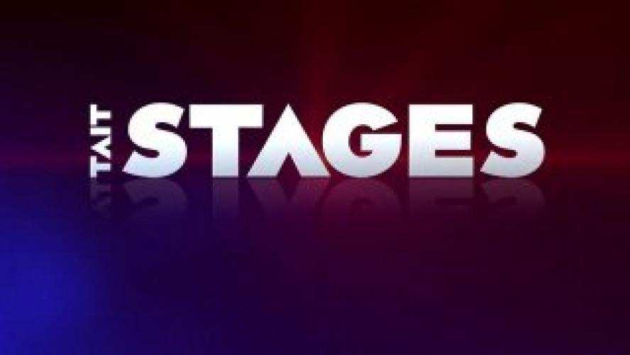 On Tour: Tait Stages next episode air date poster
