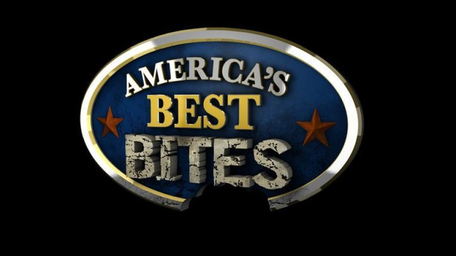 America's Best Bites next episode air date poster
