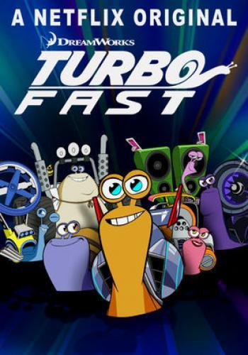 Turbo F.A.S.T. next episode air date poster