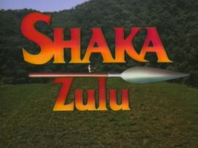 Shaka Zulu next episode air date poster