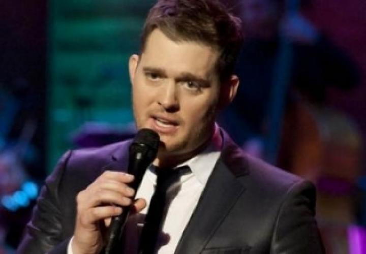 Michael Buble's Day Off next episode air date poster
