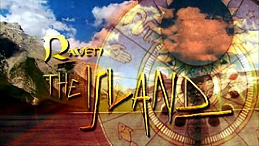 Raven: The Island next episode air date poster