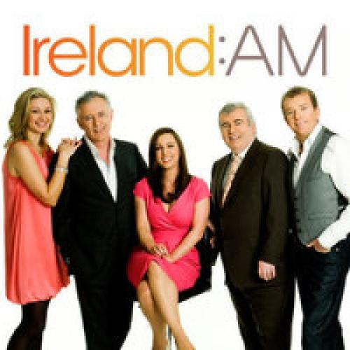 The Best of Ireland AM next episode air date poster