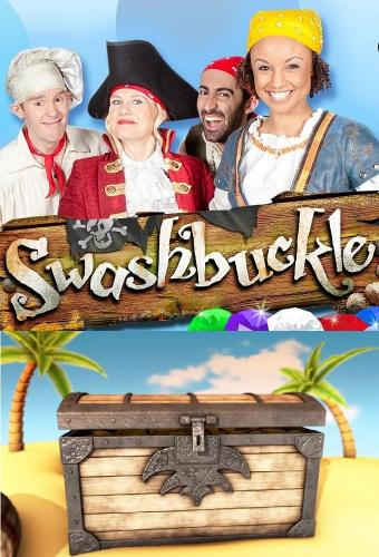 Swashbuckle next episode air date poster