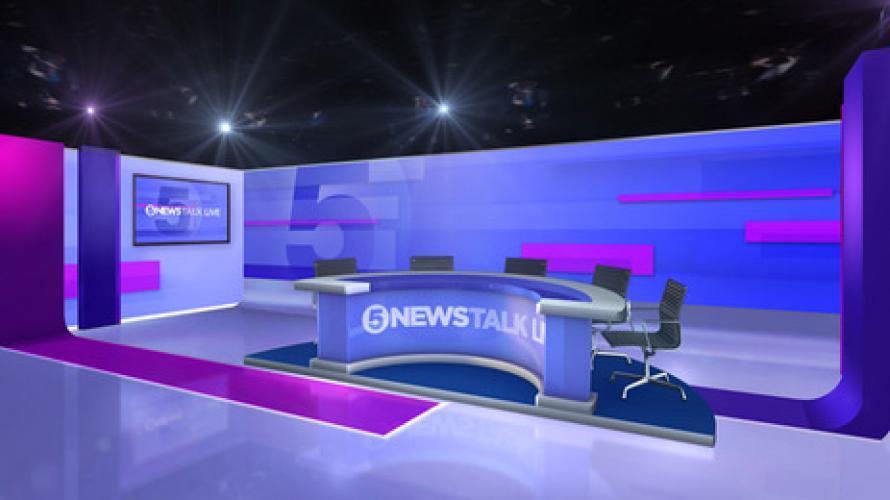 Newstalk Live next episode air date poster
