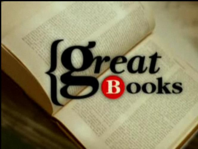 Great Books next episode air date poster