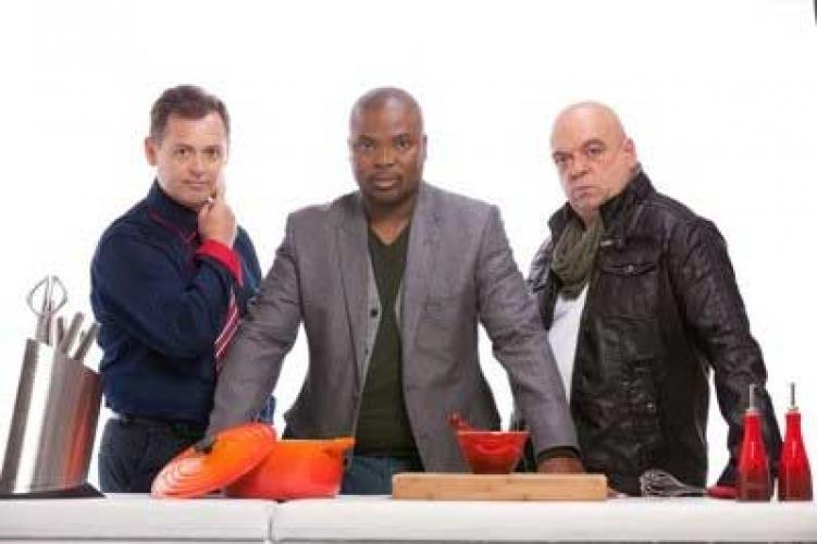 MasterChef South Africa next episode air date poster
